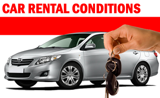 Rental Car Services >> Rent A Car Services In Lahore